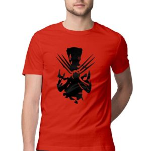 X-Man-Logan-T-Shirt