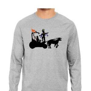 Krishna Arjun Rath T-Shirt